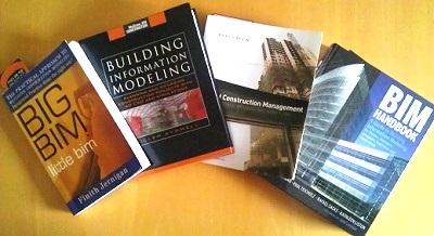 Libros de BIM
