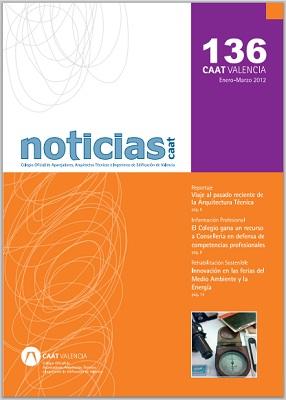 Noticias CAATValencia 136