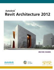 Revit Architecture 2012 Anaya