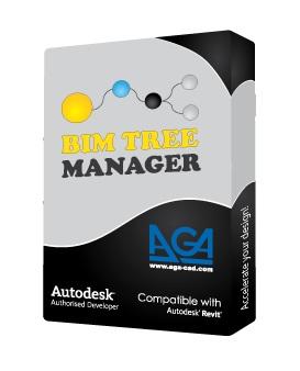 BIM Tree Manager