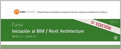 Iniciación al BIM / Revit Architecture (5ª Edición)