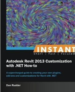 Customizing Autodek Revit 2013 With Net