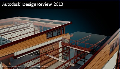 Revisión de Autodesk Design Review 2013