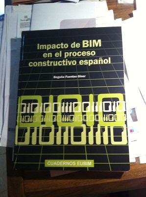 Impacto de BIM en el proceso constructivo español