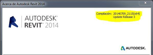 Revit 2014 Update Release 3