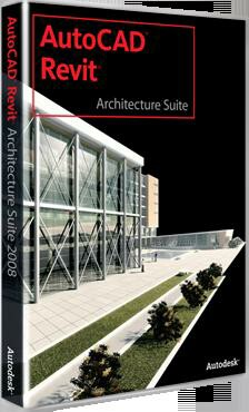 Revit 2008 Architecture Suite