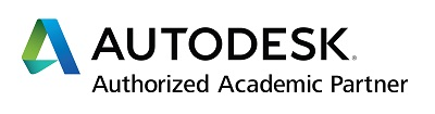 Autodesk Authorized Academic Partner
