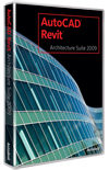 Autocad Revit Architecture Suite 2009
